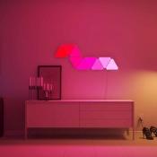 Review: Nanoleaf Aurora, bijzondere lichtpanelen met HomeKit