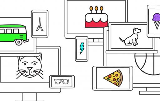 AutoDraw van Google maakt van elke tekening iets moois