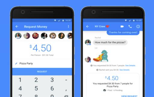 Facebook kosten delen