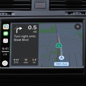 Zo werkt multitasking in Apple CarPlay