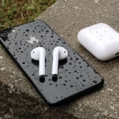 AirPods waterproof