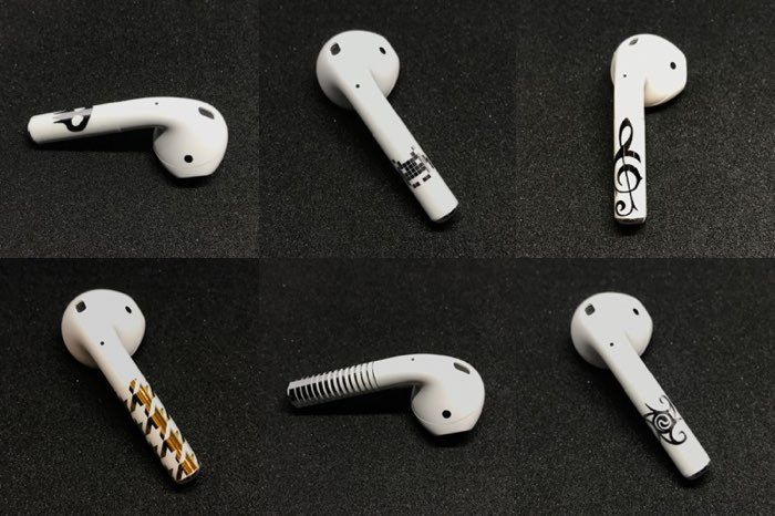 AirPod Stickers