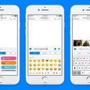 Gebruikers: 'Vernieuwde Facebook Messenger lijkt te veel op iMessage'