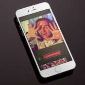 Handsfree filmen met Apple's Clips-app