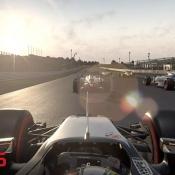 F1 2016 Mac racegame