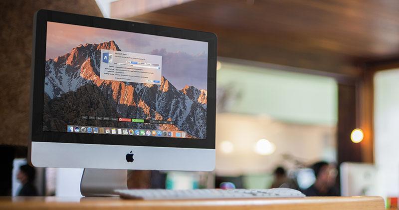 Little Flocker voor Mac overgenomen