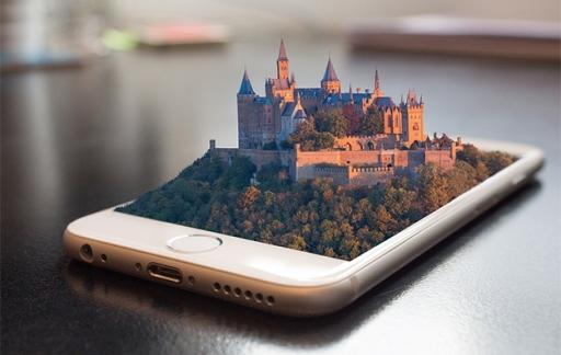 iPhone GPU