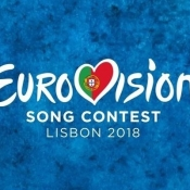 Eurovisie Songfestival 2018.