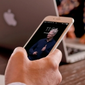 Gelekte opnames maken duidelijk hoe Apple met geheimhouding omgaat