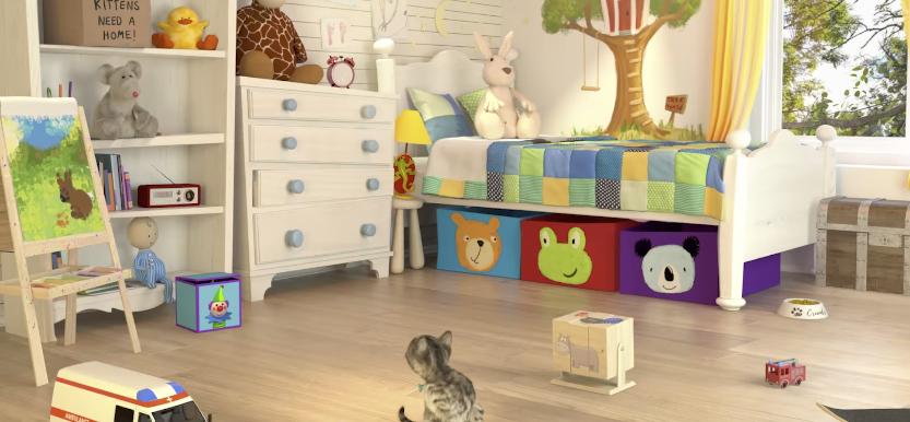Puzzelspel Kleine Kitten is Apple's gratis App van de Week