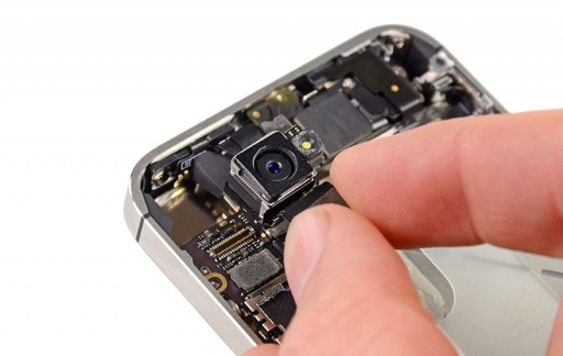 iPhone 4s reparatie