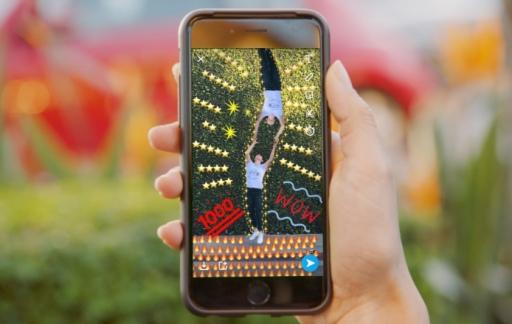 Snapchat emoji tools