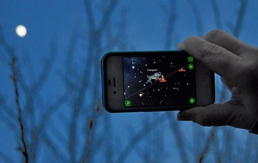 Starwalk-app