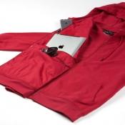Scottevest hoodie