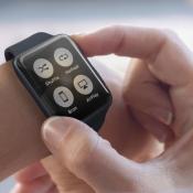 Zo gebruik je AirPlay op de Apple Watch