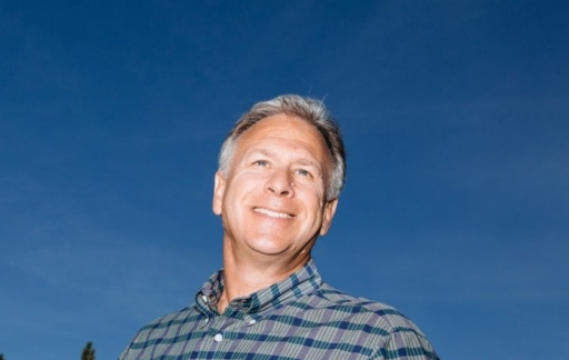Phil Schiller van Apple
