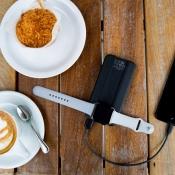 BatteryPro van ElevationLab voor iPhone en Apple Watch.