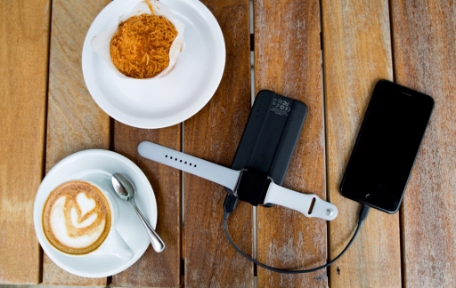 BatteryPro van ElevationLab voor iPhone en Apple Watch.