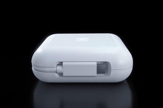 PowerUp voor MacBook, opgerold