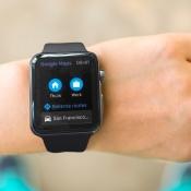 Apple Watch-app van Google Maps komt binnenkort weer terug