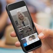 Telegraaf VNDG voor iPhone.