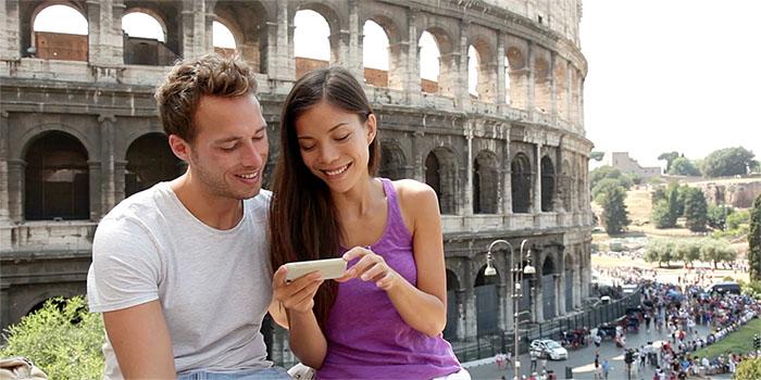 T-Mobile roaming