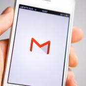Gmail voor iPhone