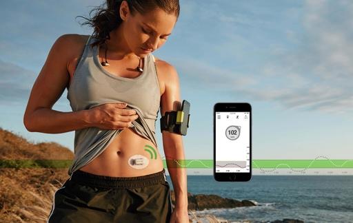 Dexcom glucosemeter
