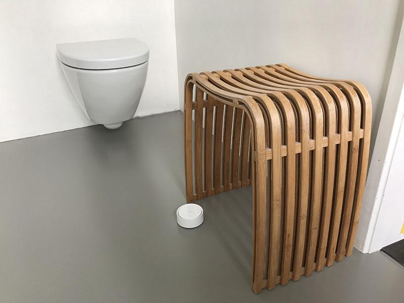 Grohe Sensor in de badkamer