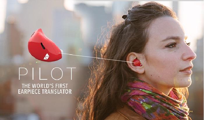 Pilot vertaler