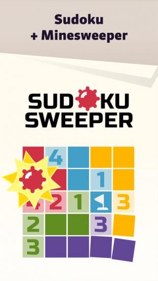 Sudoku Sweeper.
