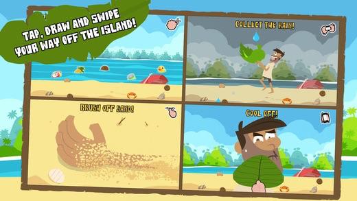 Island Escape.