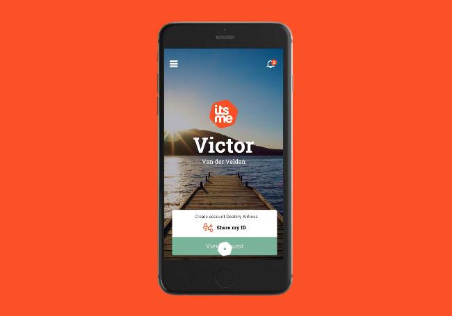 Itsme app België