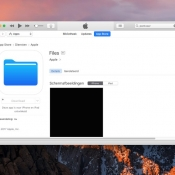 Officiële 'Files'-app voor iOS 11 opgedoken in App Store