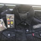 Levi's spijkerjack WWDC