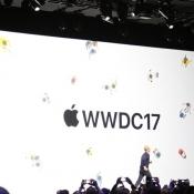 WWDC 2017 Tim Cook