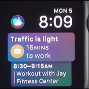 watchOS 4 voor de Apple Watch aangekondigd: dit is er nieuw