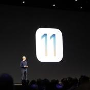 Apple kondigt iOS 11 aan: dit zijn de nieuwe functies