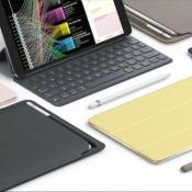 iPad Pro accessoires met Pencil-etui