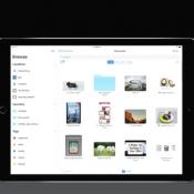 Nu officieel: dit is de nieuwe Files-app voor de iPad en iPhone in iOS 11