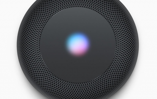 HomePod Siri-interactie