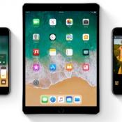 Deze iPhones en iPads zijn geschikt voor iOS 11