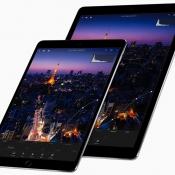 iPad Pro 2017 familie