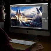 2017 iMac Pro videobewerking