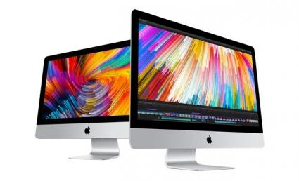 iMacs 2017