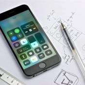 Zo werkt het nieuwe Bedieningspaneel in iOS 11