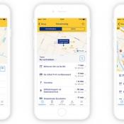 Volledig nieuwe NS Reisplanner Xtra-app 5.0 heeft nieuw design en meer reisopties