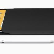Nieuw voor de iPad Pro: lederen sleeve en etui voor Apple Pencil