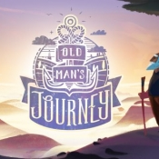 Apple Design Awards: Old Man's Journey