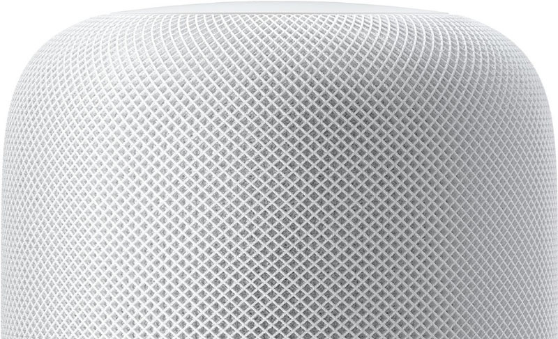 HomePod wit